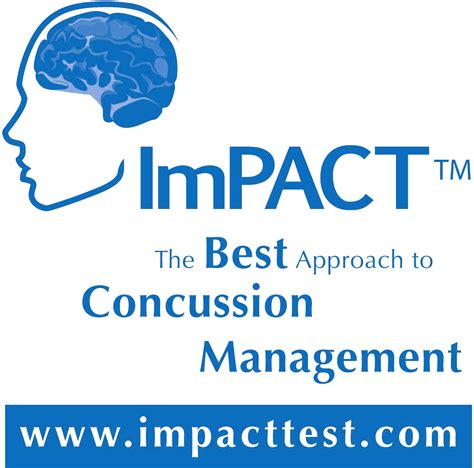 impact test sports related concussion testing and impact testing program