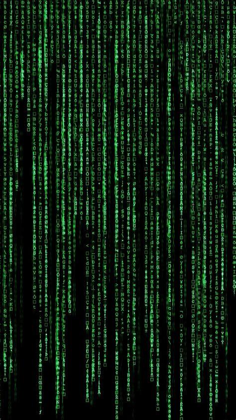 neo matrix  science fiction background wallpaper