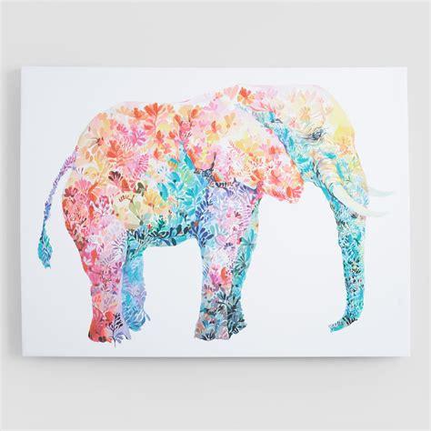 World Market Elephant L by Elephant Gum By Varela World Market