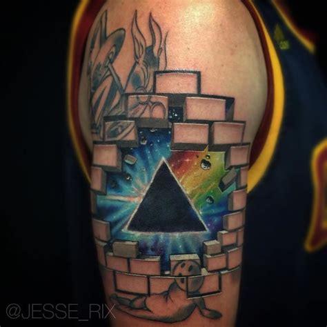skinhead art tattoo on instagram artist creates amazing 3d tattoos that will make you look