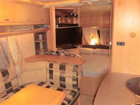 roulotte 6 posti letto roulotte hobby kmfe 560 de luxe 6 posti letto rapallo genova