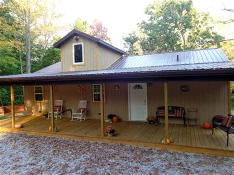 Cabin Rental In Illinois by Cabin Rental In Southern Illinois Reece Ridge Cabins