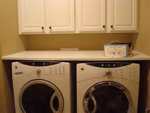 counter or shelf washer dryer by davidatx