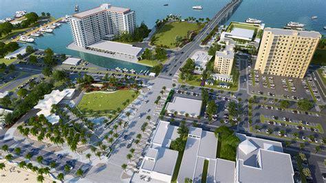 landscape architecture firms las olas boulevard
