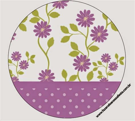 printable purple flowers purple flowers free printables candy bar labels oh my