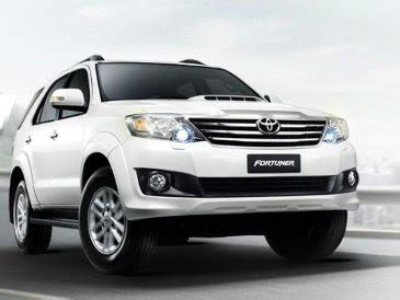 Murah Garnish Crrom Stopl Fortuner new fortuner 2012 launched in thailand also to launch in indonesia at iims 2011