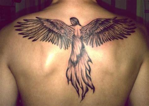 tattoo back angel unique angel tattoo ideas best tattoo 2014 designs and
