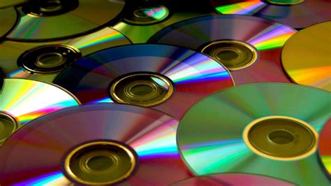 Smart Tecnology by The History Of The Compact Disc Gizmodo Australia