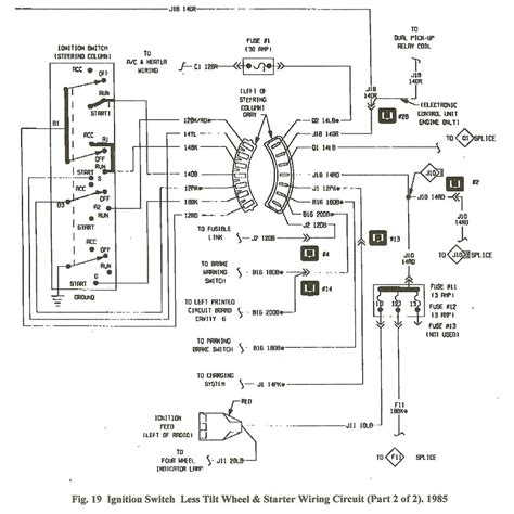 1998 dodge ram 1500 5 2l ignition fuse box diagram wiring