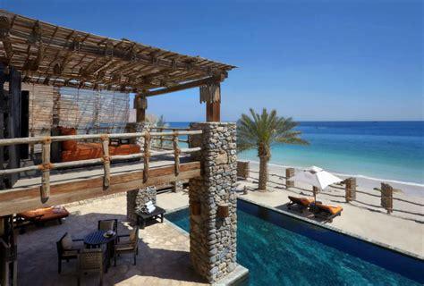 best hotels in oman zighy bay resort oman resorts oman luxury hotels six