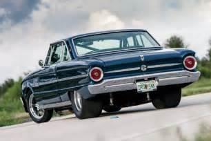 1963 Ford Falcon Ford Falcon 1963