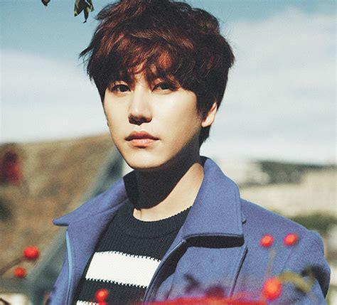 Super Junior Kyuhyun | super junior s kyuhyun to halt activities due to vocal