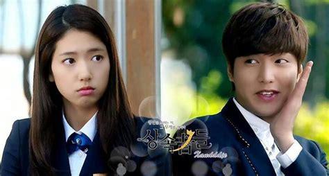 film lee min ho park shin hye lee min ho park shin hye the heirs movies drama