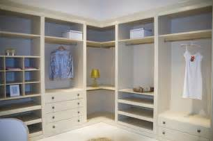 closets by united cabinets eclectic closet