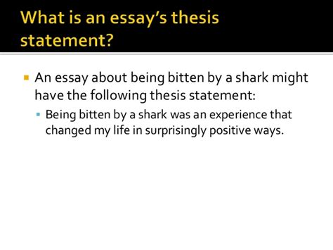 what exactly is a thesis what exactly is a thesis 28 images what is a thesis