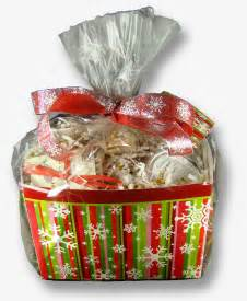 christmas gift baskets blackberry creek soaps