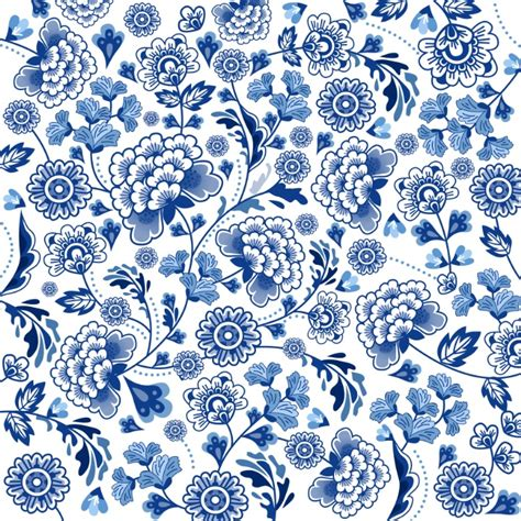 china designs porcelain chinese pattern blue colors patterns