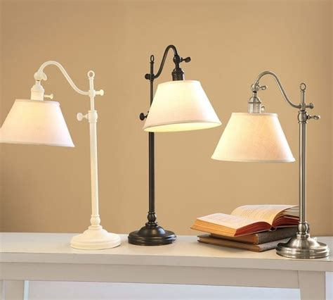 Pottery Barn Kitchen Ideas by Adair Bedside Lamp Contemporary Table Lamps By