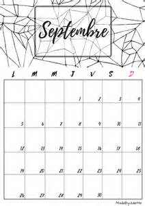 Calendrier Septembre 2016 Septembre 2017 25 Best Ideas About Calendrier Septembre On