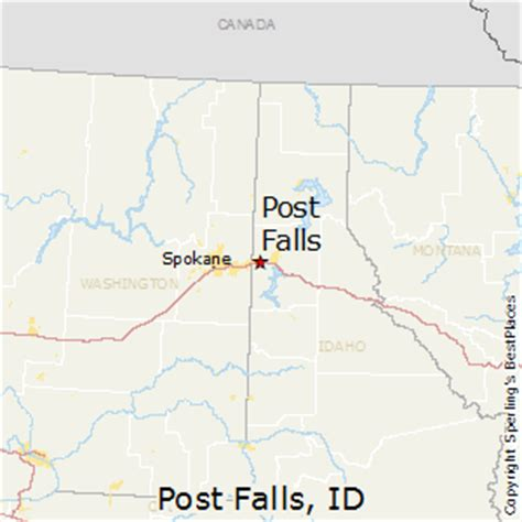 post falls city best places to live in post falls idaho