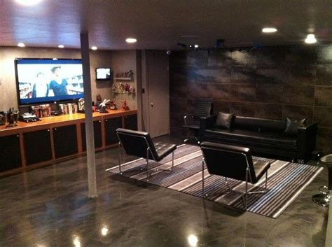 How to create the perfect man cave! ? CRS