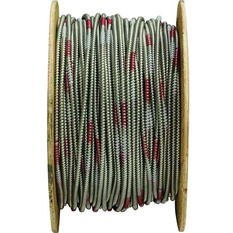 10 2 mc cable 1000 ft afc cable systems 8 3 x 50 ft bx ac 90 stranded cable