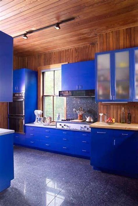 Home Design Expo 2014 Blue Blue Kitchen Design