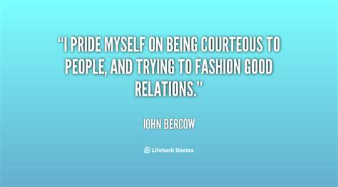 quotes   courteous quotesgram