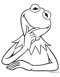 coloring pages miss piggy gallery