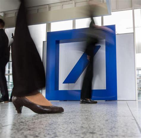 deutsche bank ratekau deutsche bank diese 188 filialen werden geschlossen welt