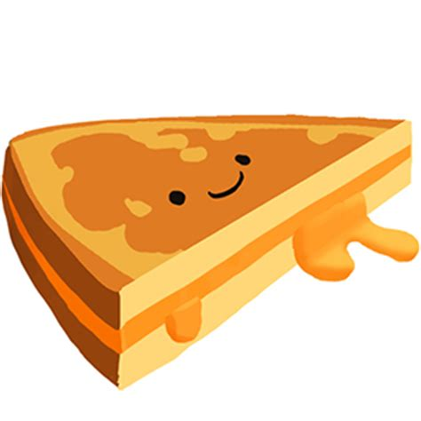 comfort foid comfort food grilled cheese an adorable fuzzy plush to