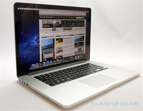Macbook Pro 15inch Mb985 macbook pro 2012 15 inch with retina display on