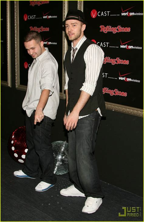 K Fed Meets Justin Timberlake by J T And K Fed Thug Hug Photo 2418885 Justin Timberlake