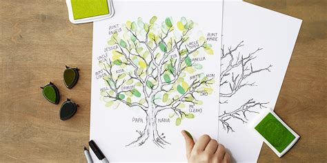tree craft ideas teach your about their roots with this delightful