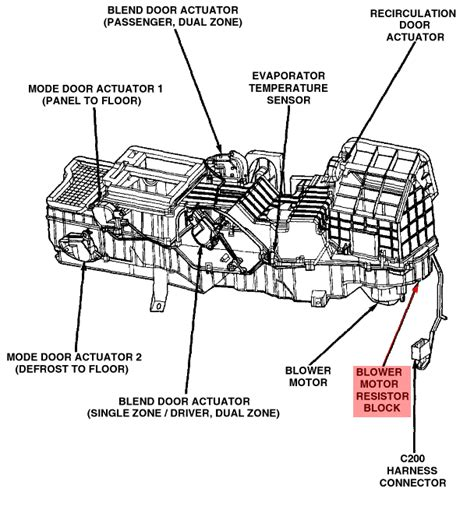 2001 dodge ram 1500 transmission wiring diagram power