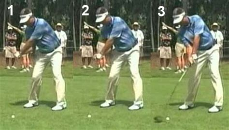 left elbow in golf swing left arm
