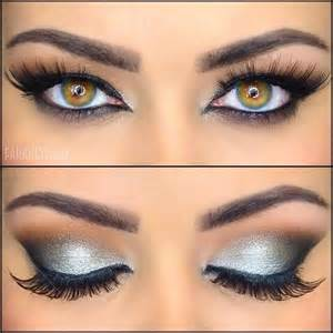 silver eye color silver eye makeup ooh makeup