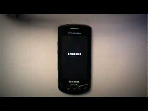 Reset Samsung L100 | hard reset samsung gem sch l100 us cellular youtube