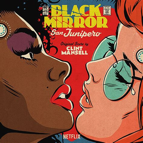 black mirror ost black mirror soundtrack details soundtrackcollector com