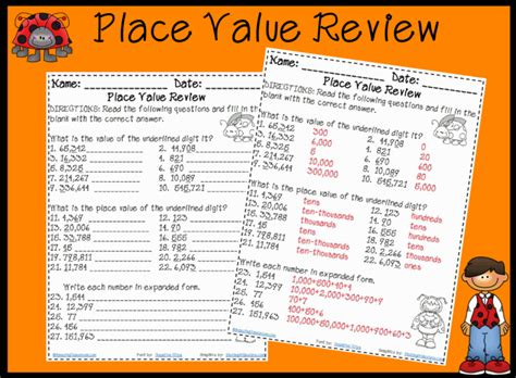 A Place Rating Printable Worksheets Activity Pages For Teachers With Answer