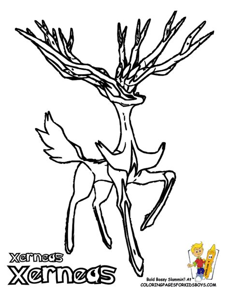 pokemon xy coloring pages images pokemon images