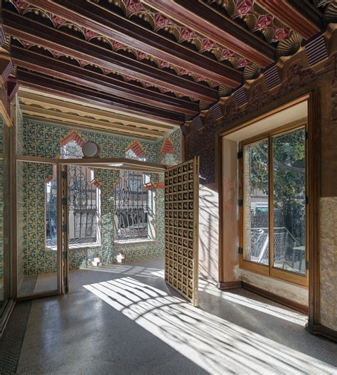 casa vicens barcellona antoni gaud 237 s casa vicens to open later this month in