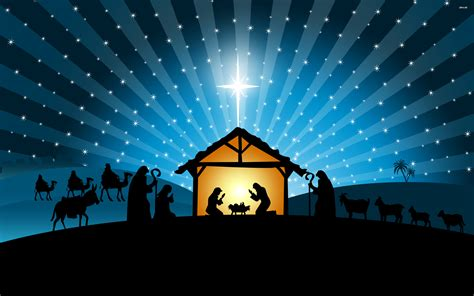 christmas wallpaper nativity scene nativity scene wallpaper holiday wallpapers 3554