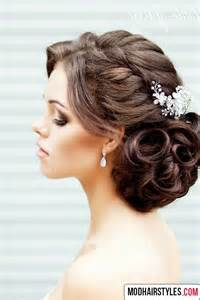 hairstyles for brides 2016 bridal hairstyles and bridal hairstyle trends
