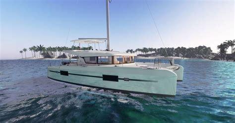 catamaran cruise in croatia catamaran lagoon 42 sailing catamaran for charter in croatia