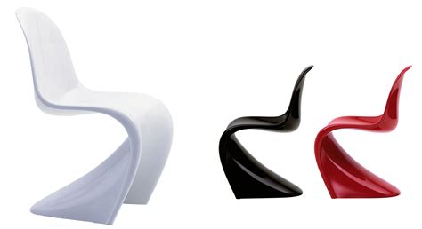 Vitra Panton Chair Dimensions