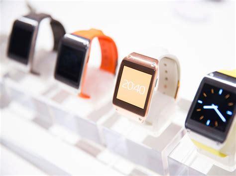 Jam Tangan Samsung X Gear samsung galaxy gear jam tangan trendy dengan fitur cerdas dimensidata