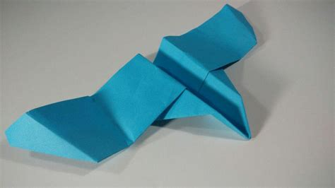 awesome easy origami how to make an awesome paper plane easy origami
