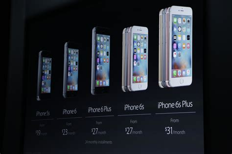 iphone yearly upgrade with new iphone upgrade program get a new iphone every year for 32 month techcrunch