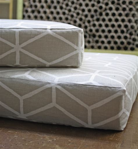 How To Clean Foam Cushions by 1000 Images About Foam Bench Cushions By Tonic Living On